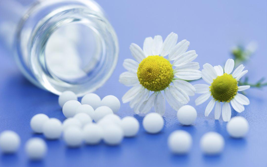 Homeopathie werkt bewezen beter dan placebo
