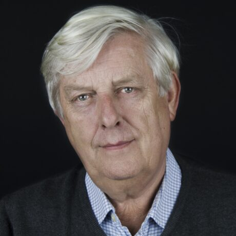Prof. dr. Pierre Capel, emeritus-hoogleraar experimentele Immunologie